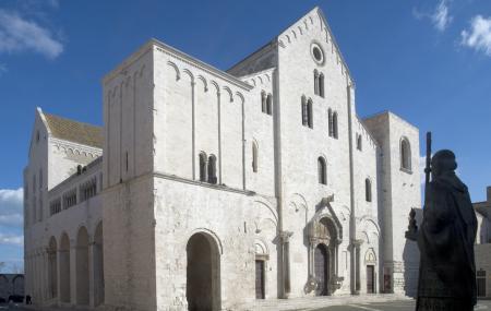 Basilica San Nicola, Bari