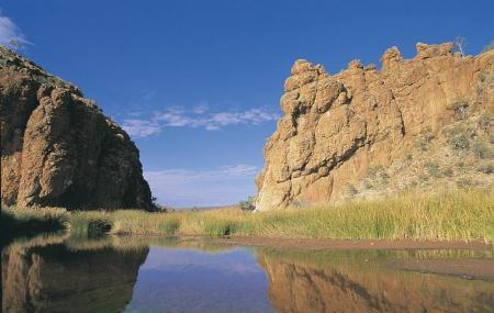 West Macdonnell National Park Image