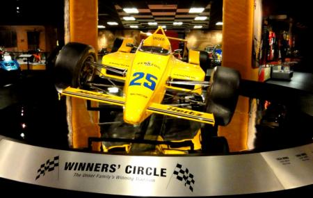 Unser Racing Museum Image