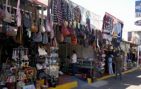 First Street, Ensenada