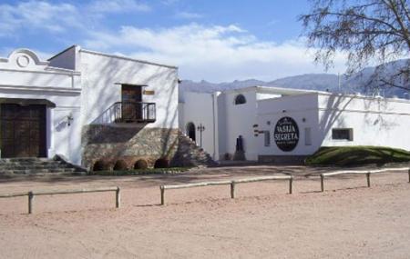 Antigua Bodega Vasija Secreta, Cafayate