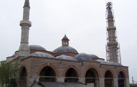 Eski Cami, Edirne