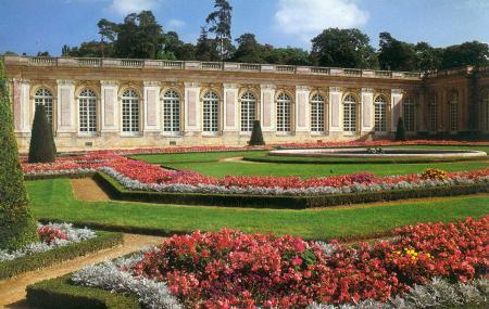The Grand Trianon, Versailles