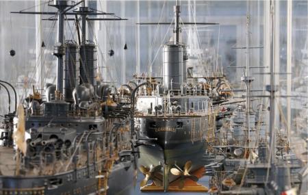 Museo Tecnico Navale, La Spezia