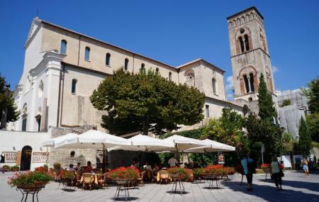 Duomo Di Ravello Image