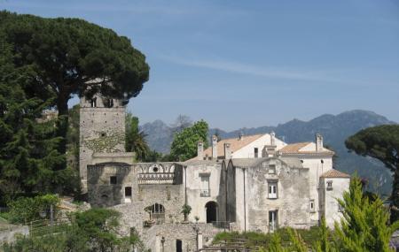 Villa Rufolo Image