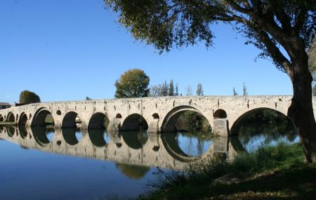 Le Pont Vieux, Beziers