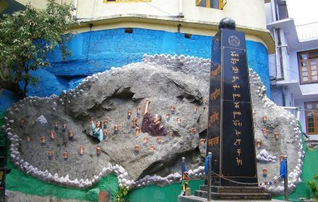 Dharamshala War Memorial, Dharamshala