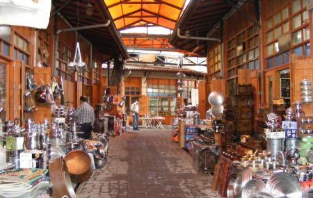 Bakircilar Carsisi, Gaziantep