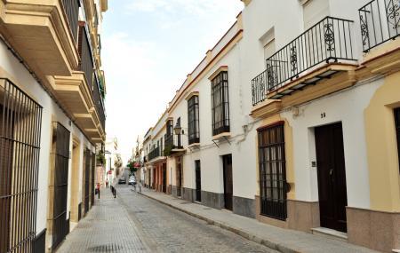 Calle San Miguel, Torremolinos