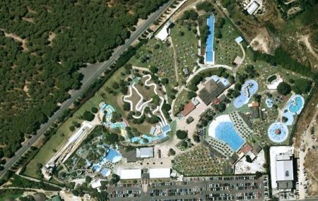 Aqualand Torremolinos, Torremolinos