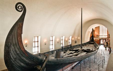 The Viking Ship Museum, Oslo