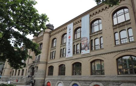 Museum Of Cultural History, Oslo Image