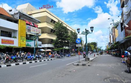 Jalan Malioboro Image