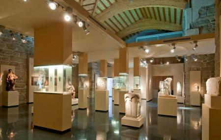 Archaeological Museum Image