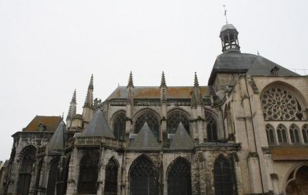 St. Jacques Church Image