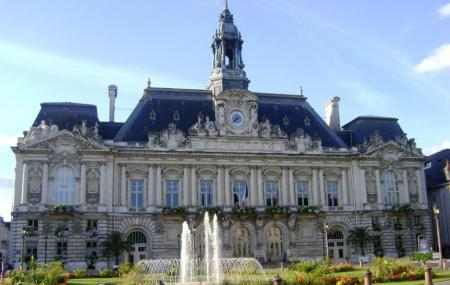 Hotel De Ville De Tours, Tours