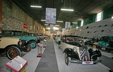 Cyprus Motor Museum, Limassol
