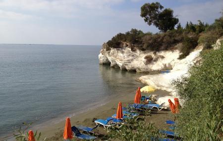 Governor's Beach Image
