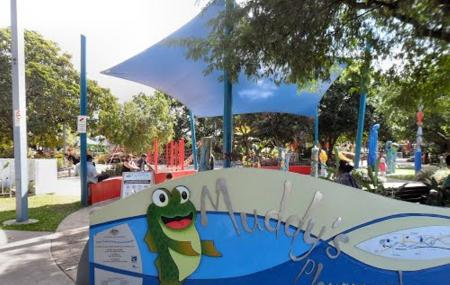 Muddy's Playground, Cairns