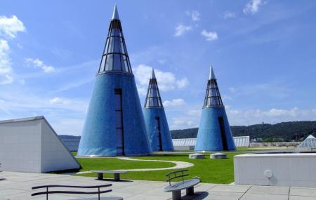 Kunst- Und Ausstellungshalle Der Bundesrepublik Deutschland Image