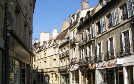 Rue Des Forges, Dijon Image