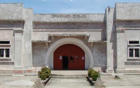 Museo De Guanacaste, Liberia