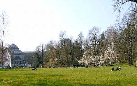 Kurpark Image