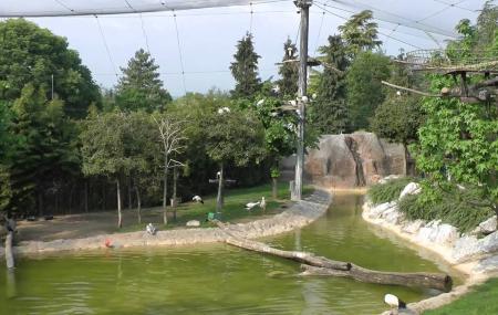 Parco Faunistico Le Cornelle, Bergamo