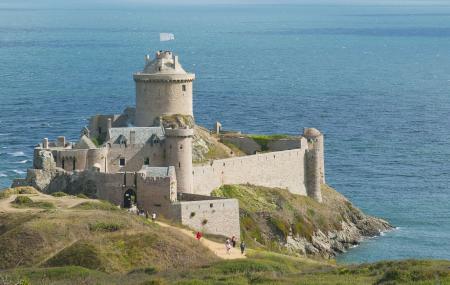 Fort La Latte Image