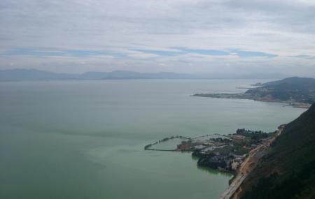 Dian Chi Lake, Kunming