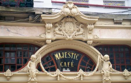 Majestic Cafe, Porto