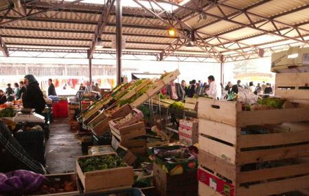 Le Marche Vandoeuvre-les-nancy-the Vandoeuvre Market Image