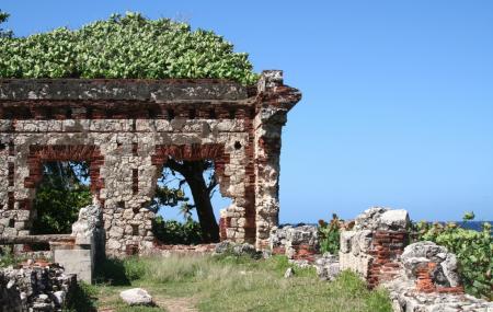 Old Aguadilla Lighthouse Ruins, Aguadilla