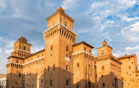Castello Estence, Ferrara