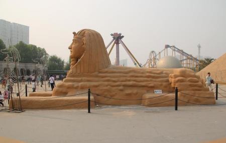 Century Amusement Park Image