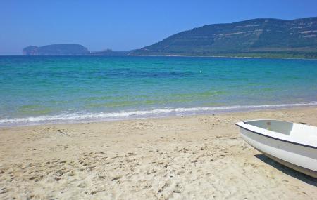 Spiaggia Mugoni Image