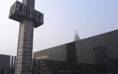 The Memorial Of The Nanjing Massacre, Nanjing