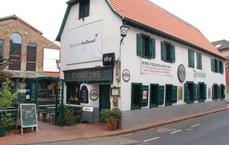 Fiddlers Irish Pub, Bonn