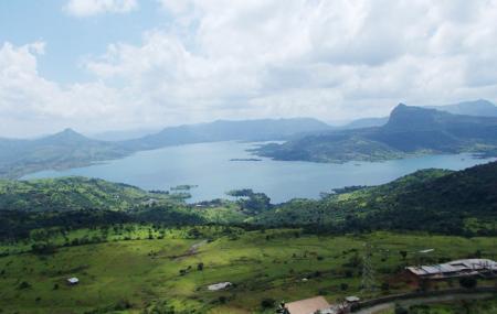 Pavana Lake Image