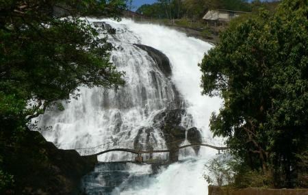 Kune Waterfalls, Khandala