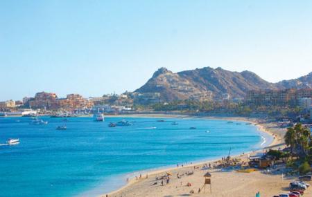 Medano Beach, Cabo San Lucas