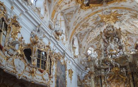 Alte Kapelle Image