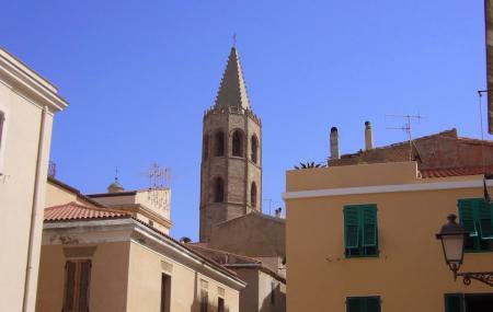 Cattedrale Di Santa Maria, Alghero