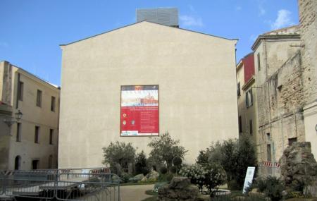 Museo Casa Manno, Alghero