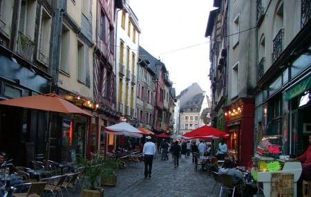 Rue St. Michel Image