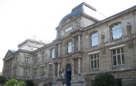 Musee Des Beaux-arts, Rennes