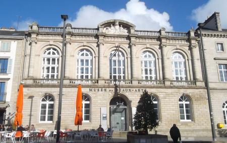 Musee Des Beaux Arts Image