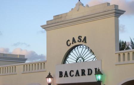 Casa Bacardi, San Juan