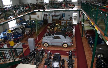 Villacher Fahrzeugmuseum Image